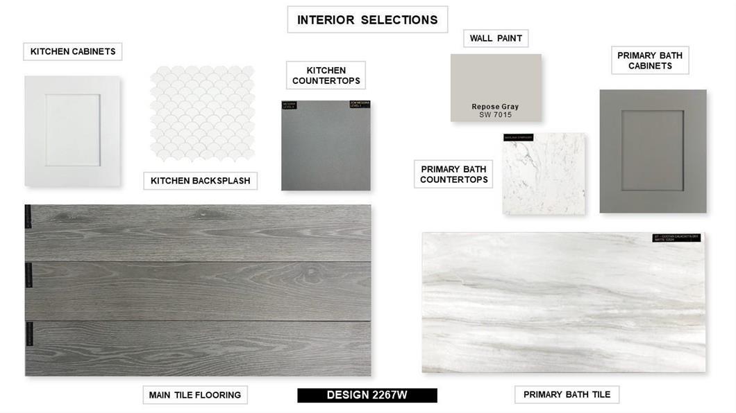 Design 2267W-E56 9235 eckert road