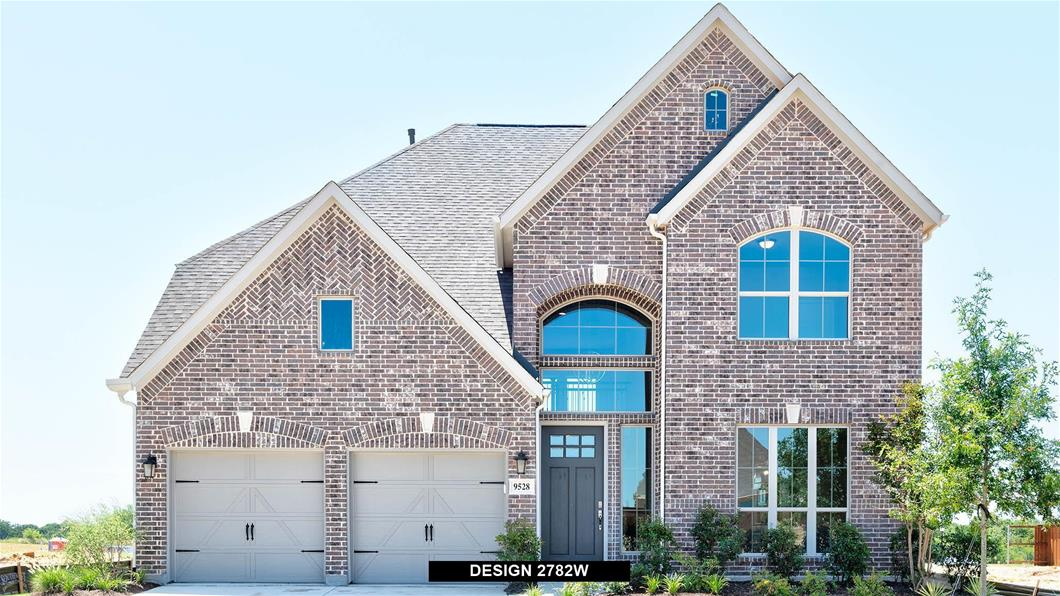 Design 2782W-E1 9528 blue stem lane