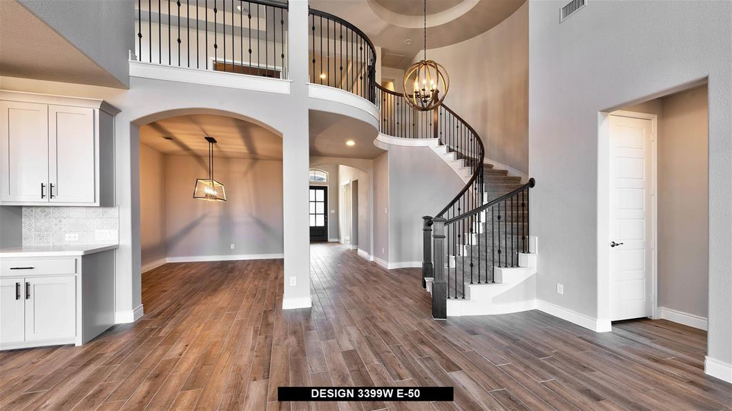 Design 3399W-E50 997 myers park trail