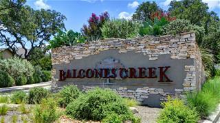 Balcones Creek
