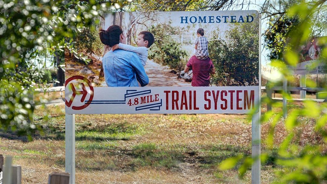 Homestead - Now Open community image