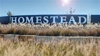 Homestead - Now Open