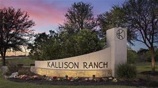 Kallison Ranch