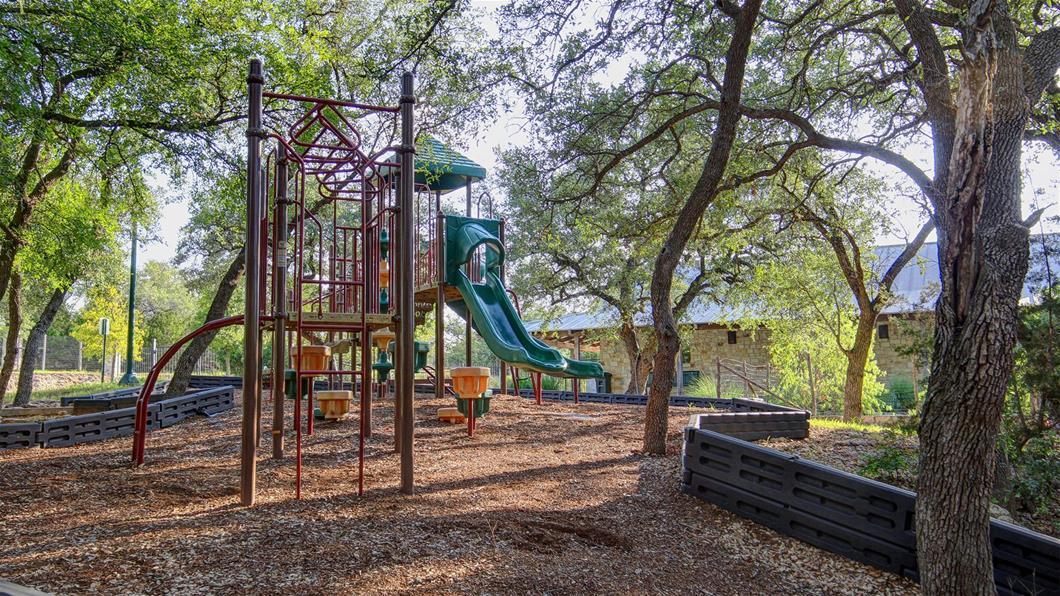 Kinder Ranch community image