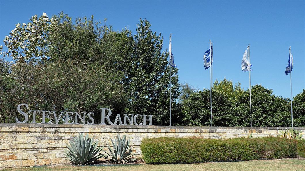 Stevens Ranch - Now Open community image
