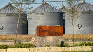 The Village of Mill Creek