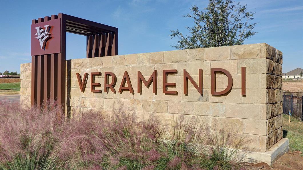Veramendi - Now Open community image