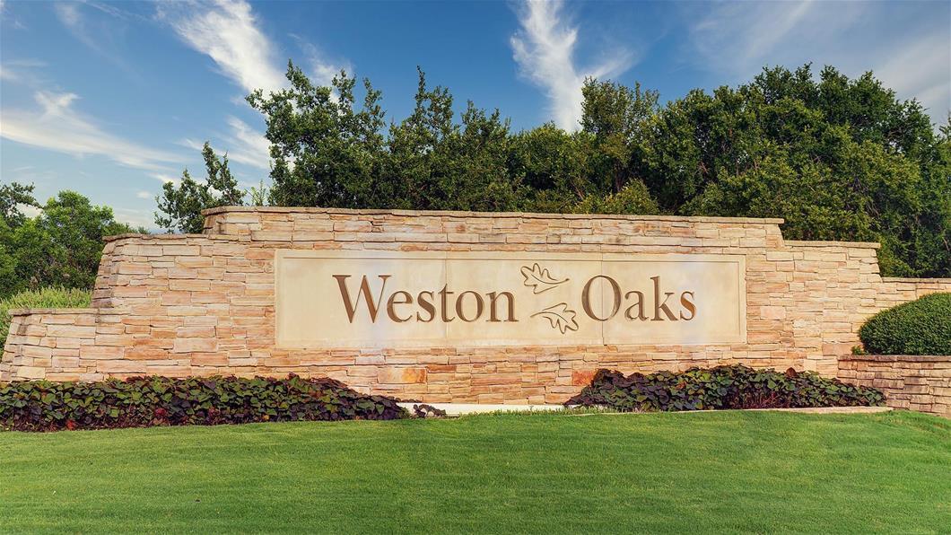 Weston Oaks - Coming Soon