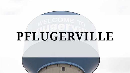 Pflugerville region