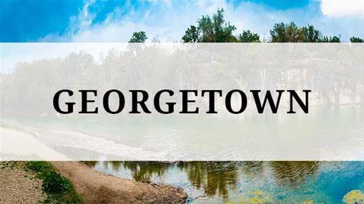 Georgetown region
