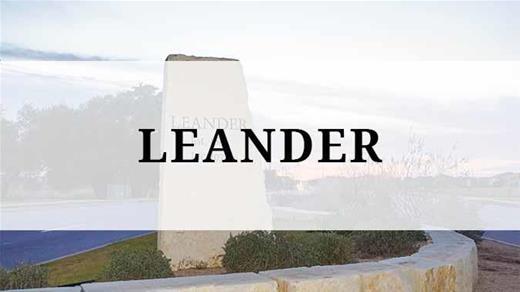Leander region