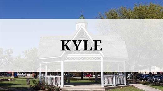 Kyle region