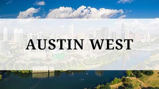 Austin West region