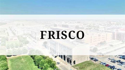 Frisco region