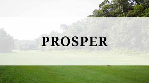 Prosper region