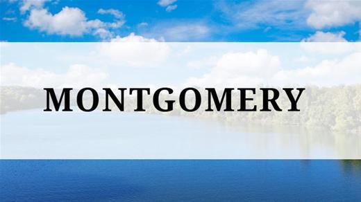 Montgomery region - Montgomery, TX