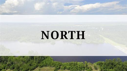 North region - North Houston
