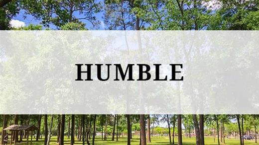 Humble region
