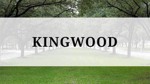 Kingwood region