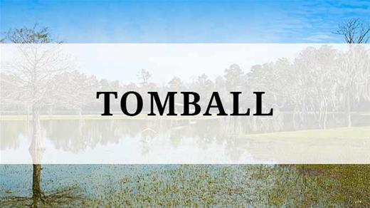 Tomball region