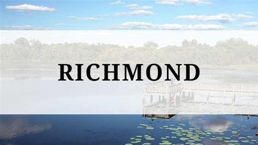 Richmond region