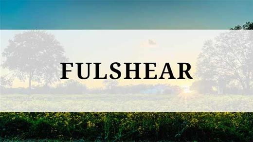 Fulshear region