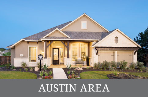 New Homebuilders Texas New Home Builder Perry Homes