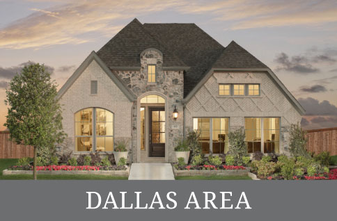 Exceptional Dallas Area Home · Houston Area Home
