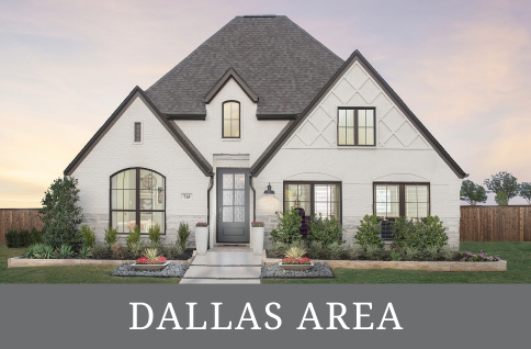 Dallas Area Home