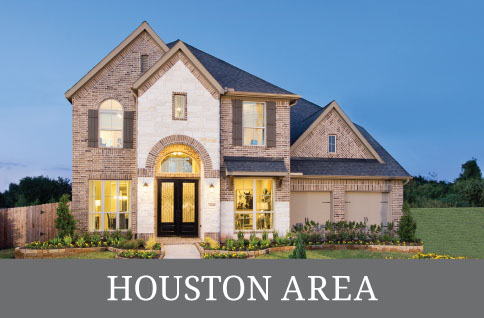 New Homebuilders | Texas New Home Builder | Perry Homes