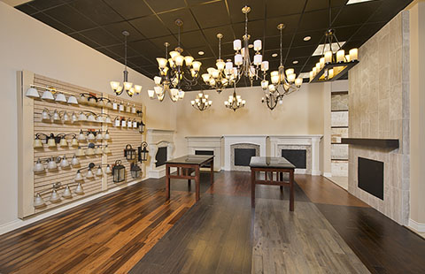 Design Centers | Top Home Builders in Texas | Perry Homes