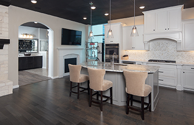 Design Centers Top Home Builders In Texas Perry Homes