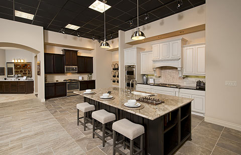 Home Design Center | Design Centers Top Home Builders In Texas Perry Homes