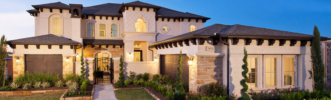 About Us - Aliana Valencia Model Home Design 4192S
