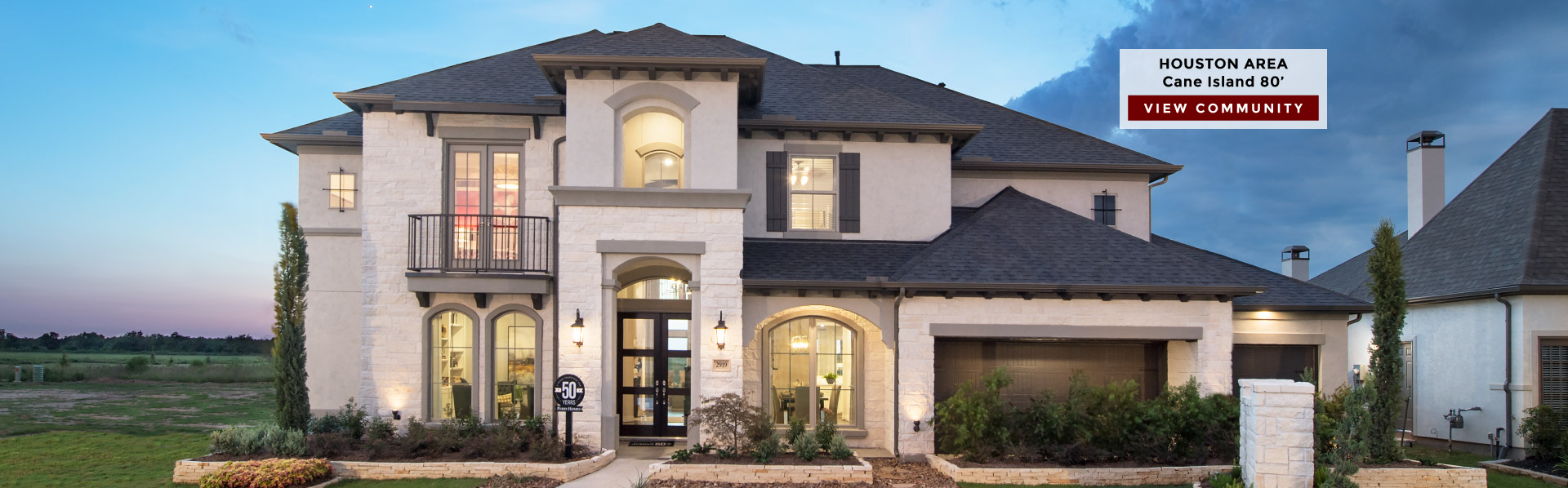New homebuilders texas new home builder perry homes - Perry homes design center houston ...