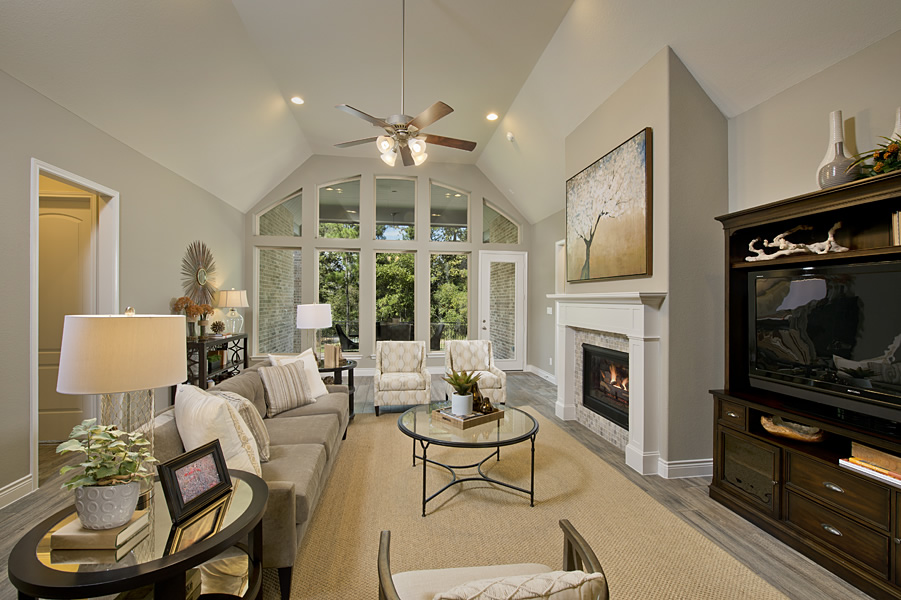 5 Tips For A Functional Living Room Perry Homes