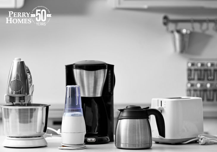 10 Best Small Kitchen Appliances for Any Home