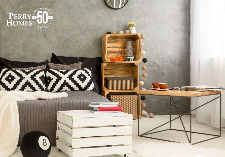 4 Easy Diy Furniture Projects For