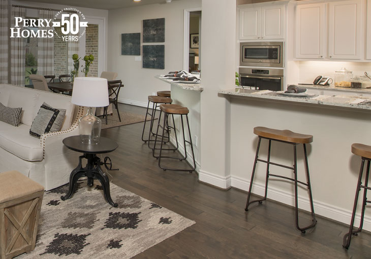 5 Tips For Hardwood Floor Care