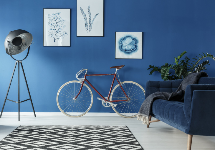 Exploring Shades of Blue: How To Incorporate Color In Your Home